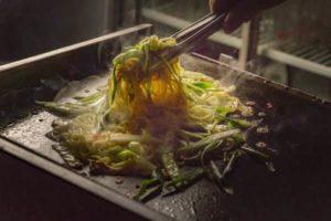 fried noodle