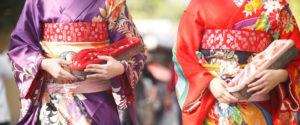祇園の芸舞妓さん