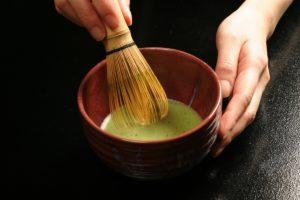 京都宇治の抹茶